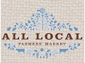All-Local Farmers' Market - logo